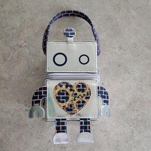 Small robot purse
